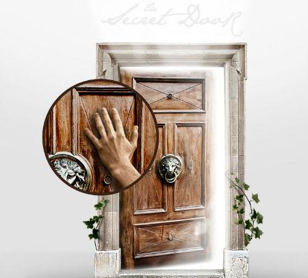 игра Secret Door