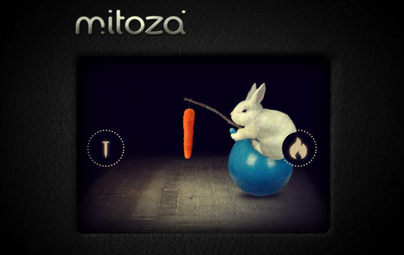 Игра Mitoza